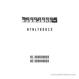 999999999 - X0001000x