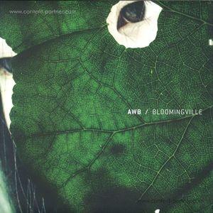 AWB - Bloomingville (Peter Van Hoesen Remix) (Blocaus)