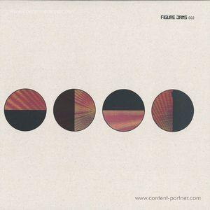 Abstract Division X Patrik Skoog - Figure Jams 002 (Figurejams)