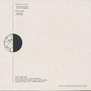 Abstract Division X Patrik Skoog - Figure Jams 002