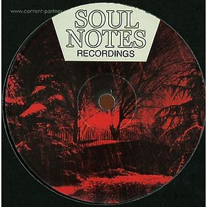 Adryiano - Snapback Grooves (Repress) (Soul Notes Recordings)