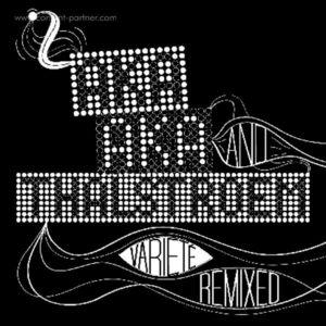 Aka Aka & Thaelstroem - Varieté Remixed (burlesque musique)