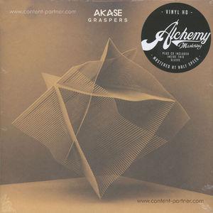 Akase - Graspers (LP) (!K7)