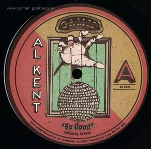 Al Kent - So Good / Victorious (Gamm)