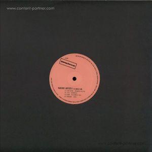 Alan Castro / Lillo / Niimm / Guanlong - Le Jour Se Lève (Vinyl Only)