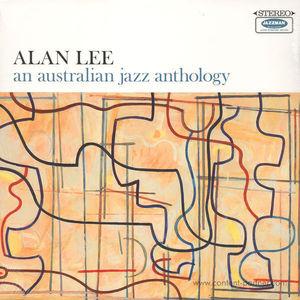 Alan Lee - An Australian Jazz Anthology (Jazzman)
