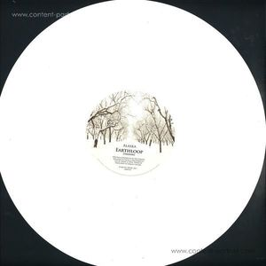 Alaska - Solace / Earthloop (Alaska Records)