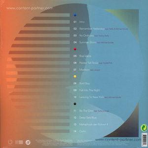 Alle Farben - Music Is My Best Friend (2LP+CD)
