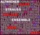 Alt-Wiener Strauss-Ensemble/Kulling,Ralp Alles Walzer!...oder was?