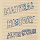 Alvin Curran Natural History