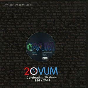 Ambivalent - Phase Doubt EP (ovum)