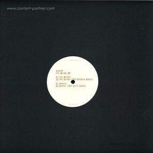 Andrade - The Bridge EP