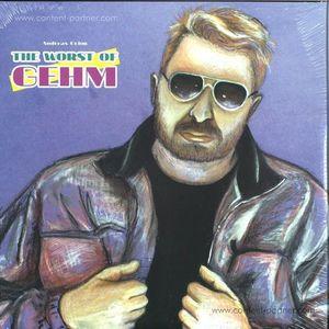 Andreas Gehm - The Worst Of Gehm (solar one music)