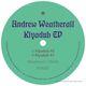 Andrew Weatherall Kiyadub Ep