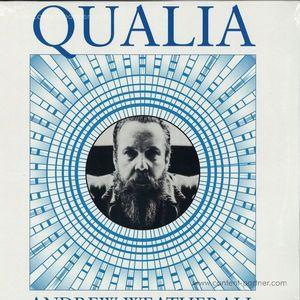 Andrew Weatherall - Qualia (hoga nord)