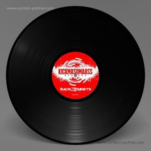 Andy BSK - Back to the Roots EP (KickMaSomaAss Records)