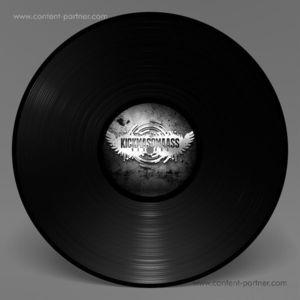 Andy BSK - Centrifuge EP (KickMaSomaAss Records)