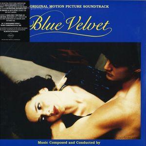 Angelo Badalamenti - Blue Velvet (Rekids)
