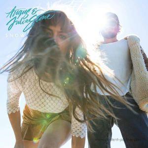 Angus & Julia Stone - Snow (2LP, white vinyl) (Vertigo Berlin)