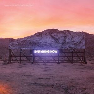 Arcade Fire - Everything Now (Day Version) (Columbia)