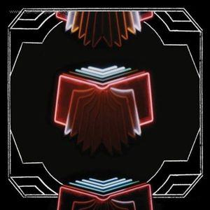 Arcade Fire - Neon Bible (Re-Release) (Columbia)