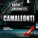 Arnold,Susanne Camaleonti-Der Mafiakrieg