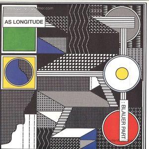 As Longitude - Blauer Part EP (Knekelhuis)