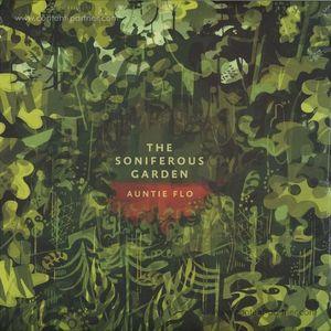 Auntie Flo - The Soniferous Garden (Sofrito Super Singles)