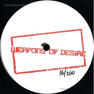 Auto Sound City - WOD002 (Weapons Of Desire)