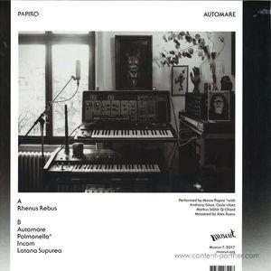 Automare - Papiro