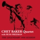 Baker,Chet Quartet The Legendary 1956 Session