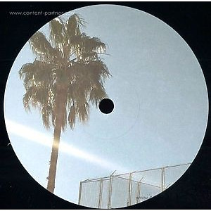 Baltra - Rendezvous EP (incl. DJ Seinfeld Remix) (Lost Palms)