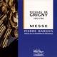 Bardon,Pierre Livre d'orgue 1.Teil-Messe