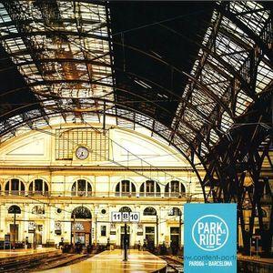 Barson - Barcelona (Park & Ride Records)