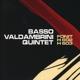 Basso Valdambrini Quintet Fonit H602-H603