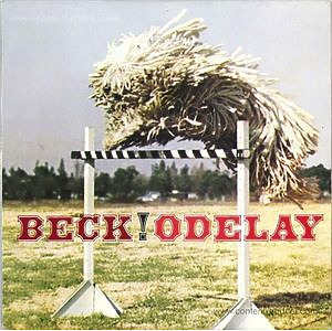 Beck - Odelay (LP) (Interscope)