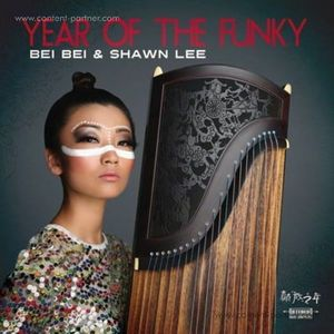 Bei Bei & Shawn Lee - Year Of The Funky (LP) (Legere Recordings)
