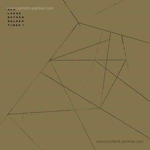 Ben Lukas Boysen - Golden Times 01 (EP+MP3) (Erased Tapes)