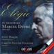Berger,Julius/Shuster Fournier,Carolyn Elegie-In Memoriam Marcel Dupre