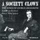Berger,Leon/Tillett,Selwyn A Society Clown