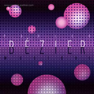Bezier - Parler Musique (Dark Entries)