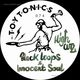 "Black Loops & Innocent Soul High Cutz"""