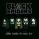 Black Spiders Kiss Tried To Kill Me EP