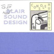 blair-sound-design-console-humidity