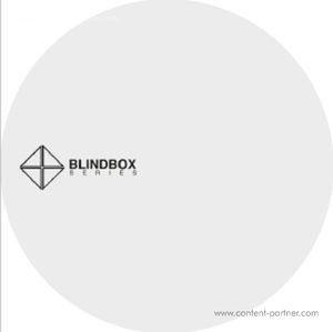 Blind Box/julian Alexander - Blind Box 006 (Blind Box Series)