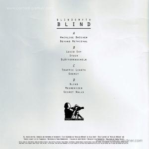 Blindsmyth - BLIND