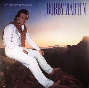 Bobby Martin - Bobby Martin (Ltd. 180g LP + CD) (Sunset Dreams Records)