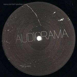 Bodj - Borders To The Absurd (Vinyl Only) (Audiorama)