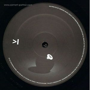 Bolumar / Funk E / Jerome.c - Monsieur8 Ep (Fa/Ie Records)