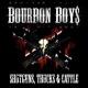 Bourbon Boys Shotguns,Trucks & Cattle